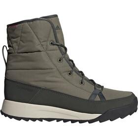 adidas TERREX Choleah Winter Shoes Women khaki